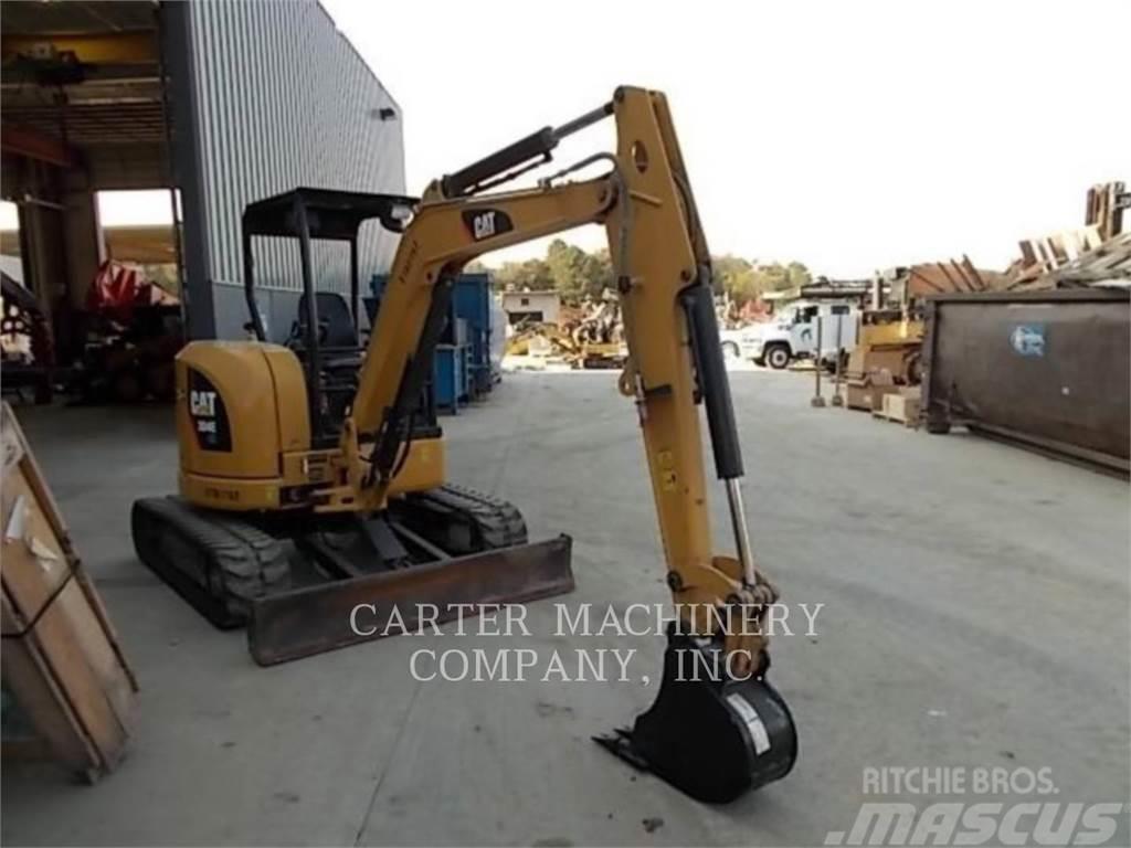 Caterpillar 304E CY