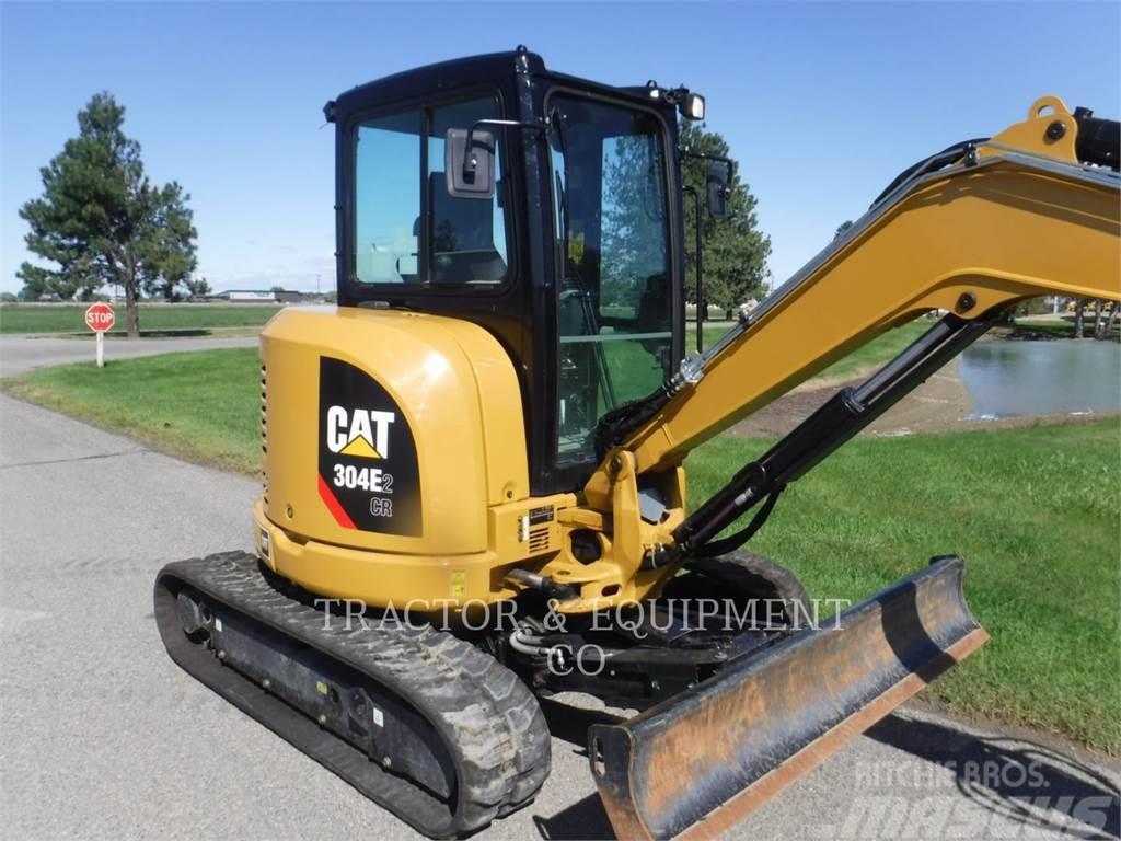 Caterpillar 304E2 CRCB