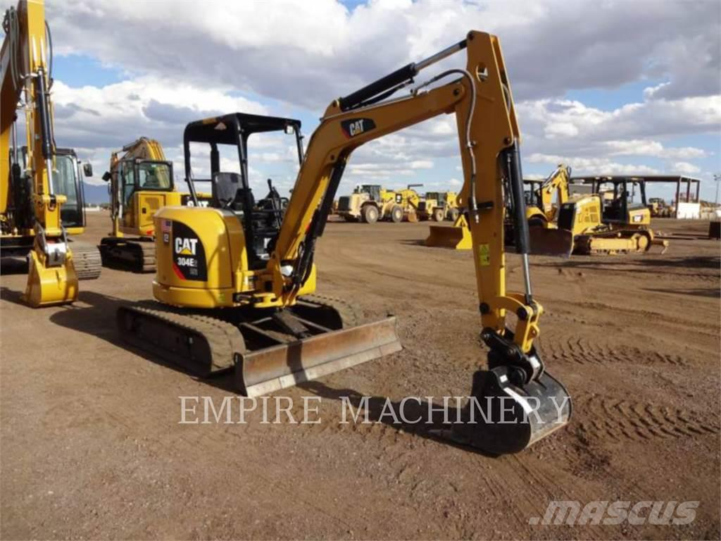 Caterpillar 304E2 OR
