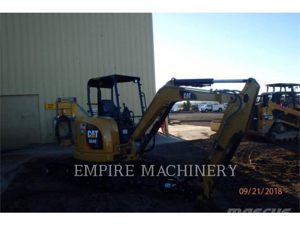 Caterpillar 304E2CR