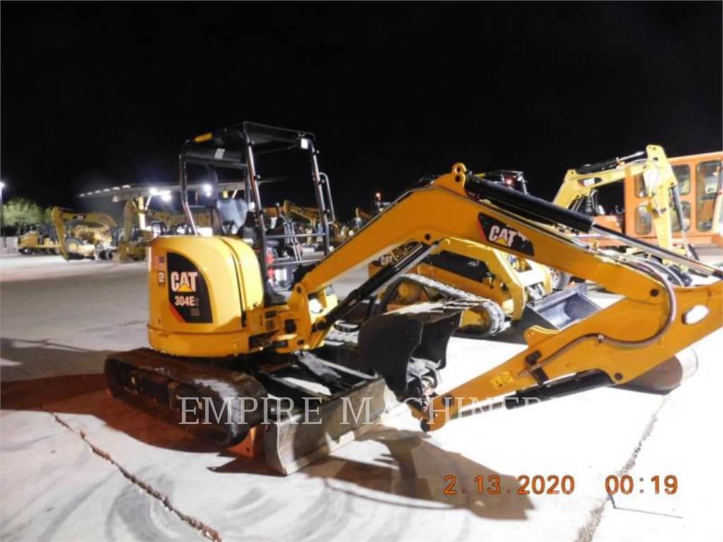 Caterpillar 304E2CR