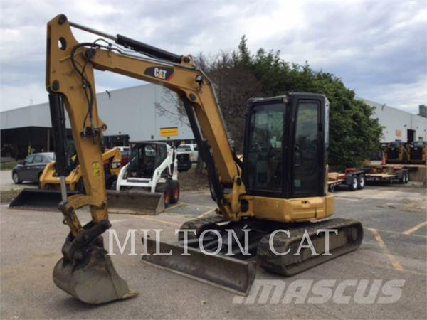 Caterpillar 305.5E 2CR