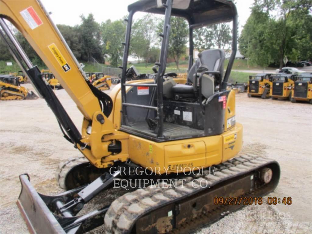 Caterpillar 305.5E2