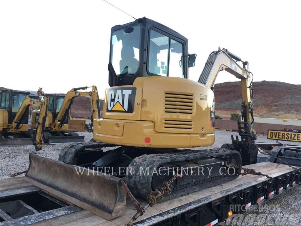 Caterpillar 305.5E2C3T