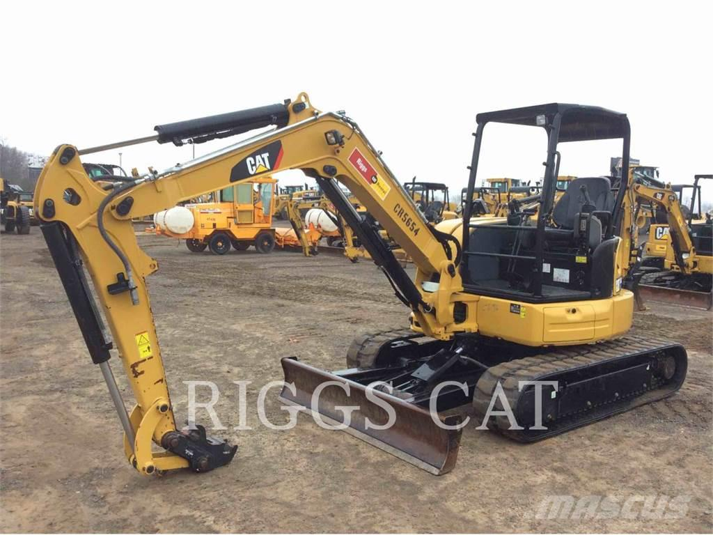 Caterpillar 305.5E2CR