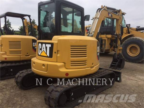 Caterpillar 305.5E2CRB