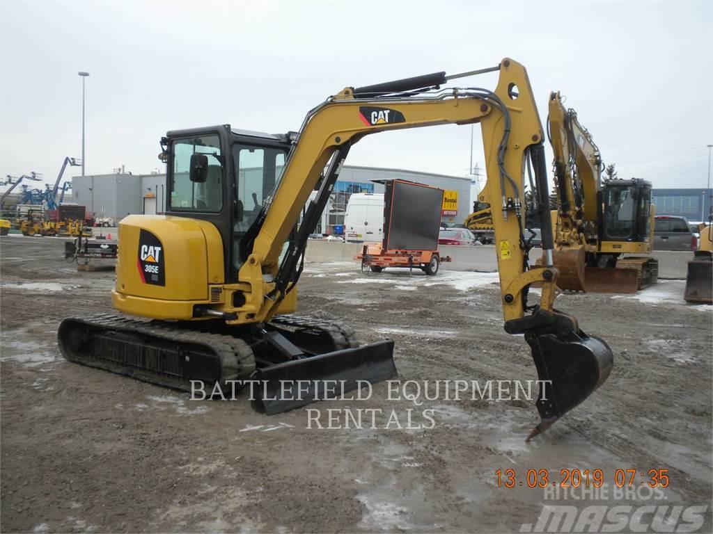 Caterpillar 305E