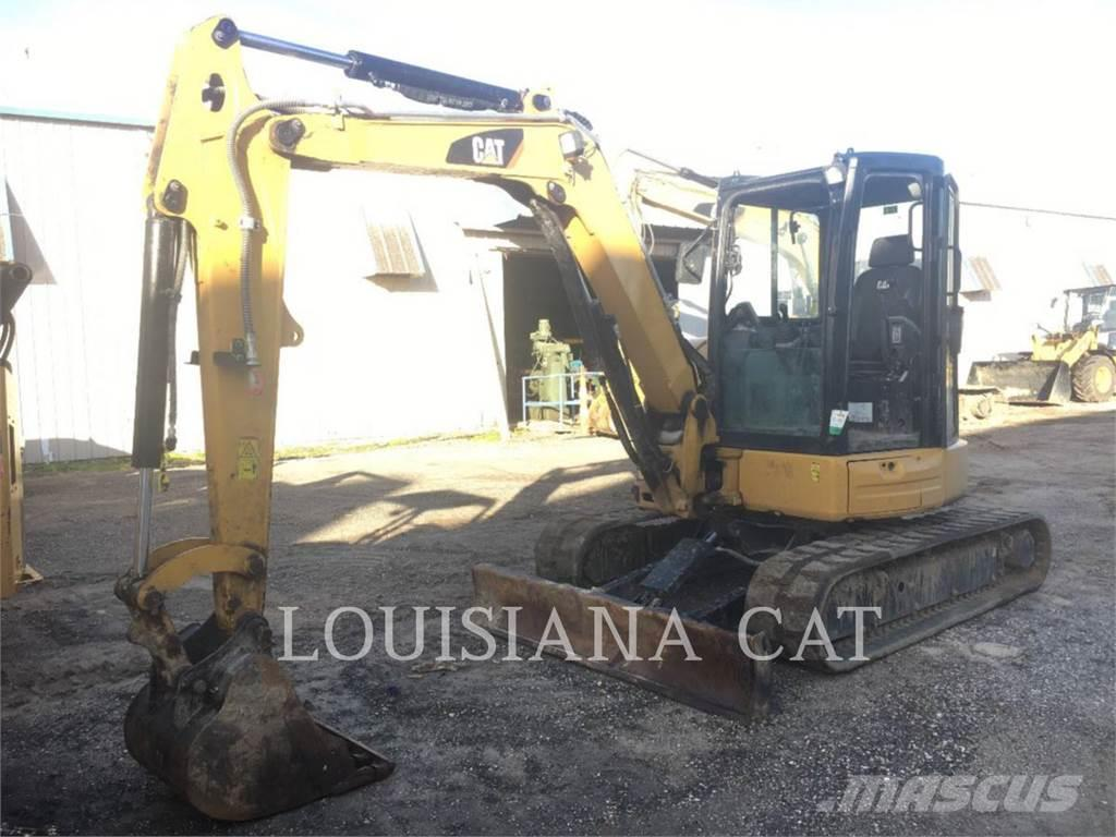 Caterpillar 305E2 CR