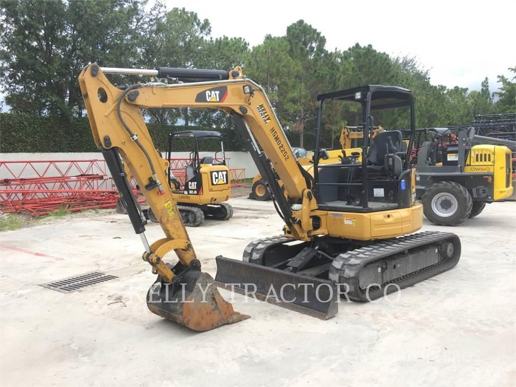 Caterpillar 305E2CR