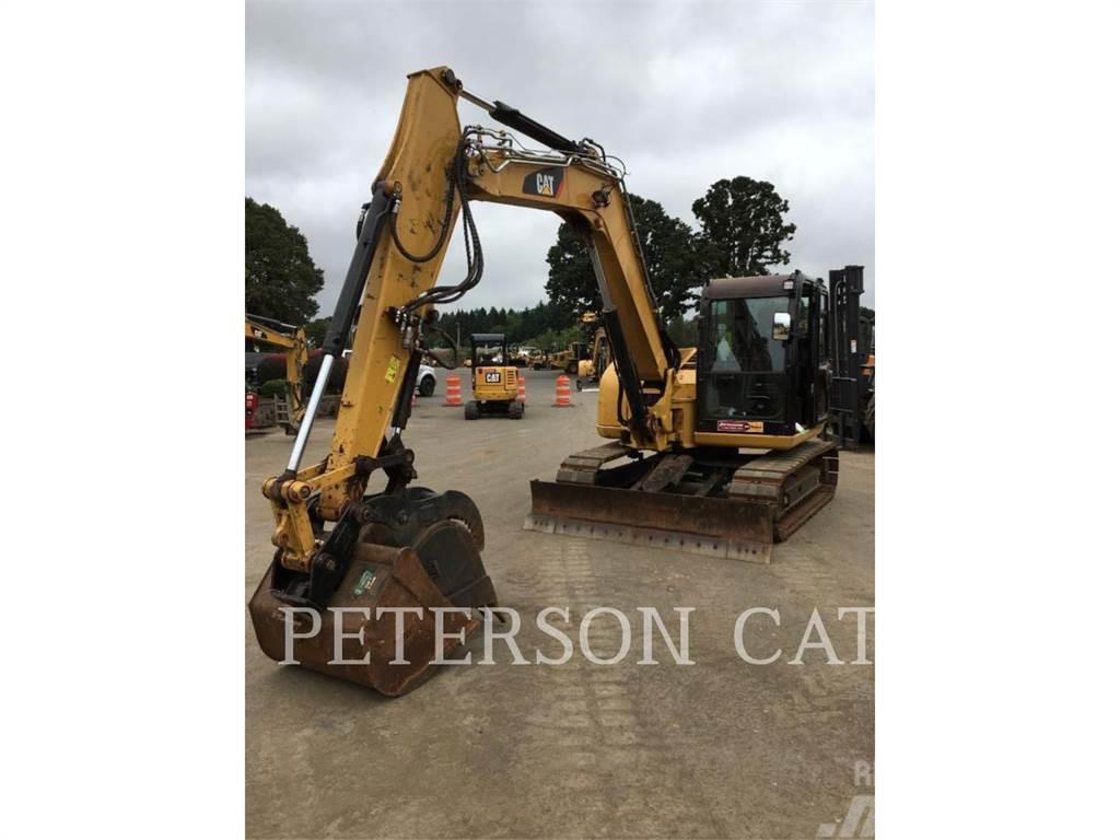 Caterpillar 308E2