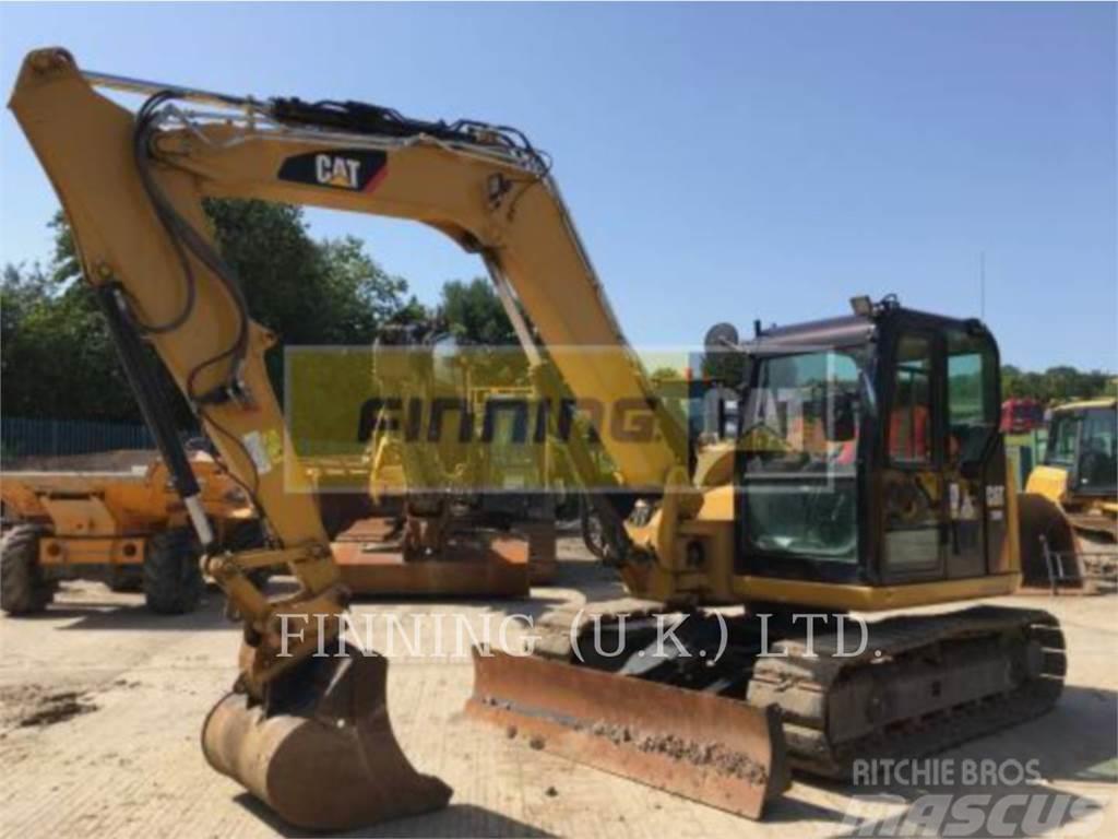 Caterpillar 308E2 SBRP