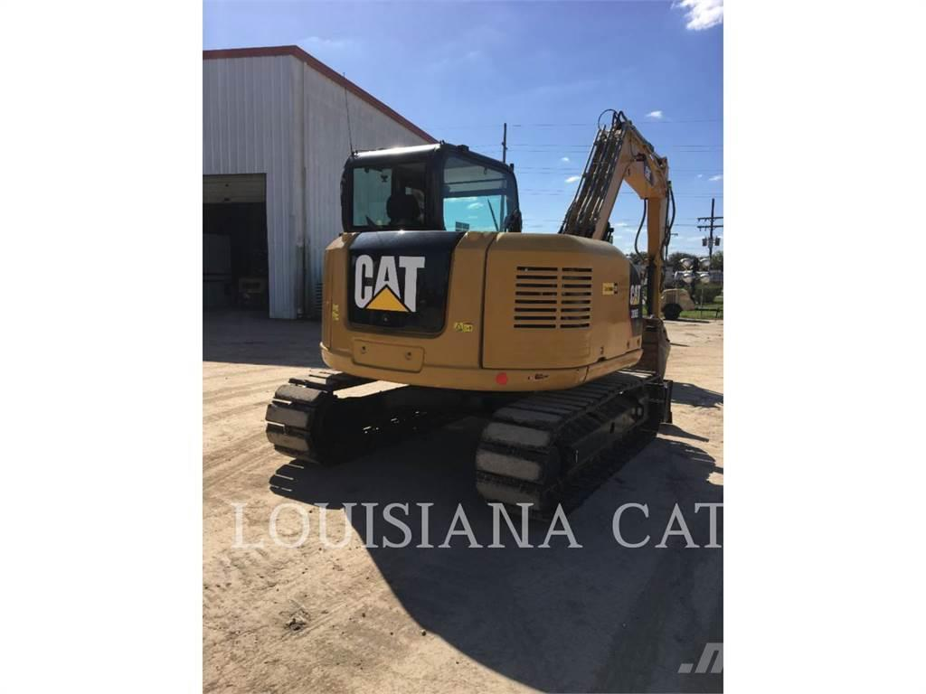 Caterpillar 308E2CR SB