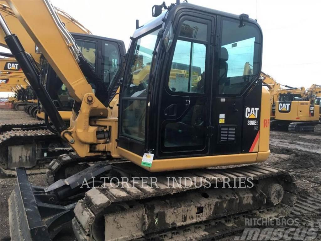 Caterpillar 308E2CR SB