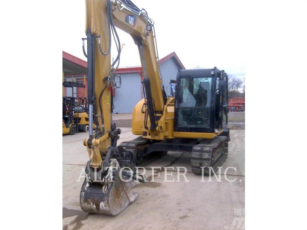 Caterpillar 308E2CRSB-