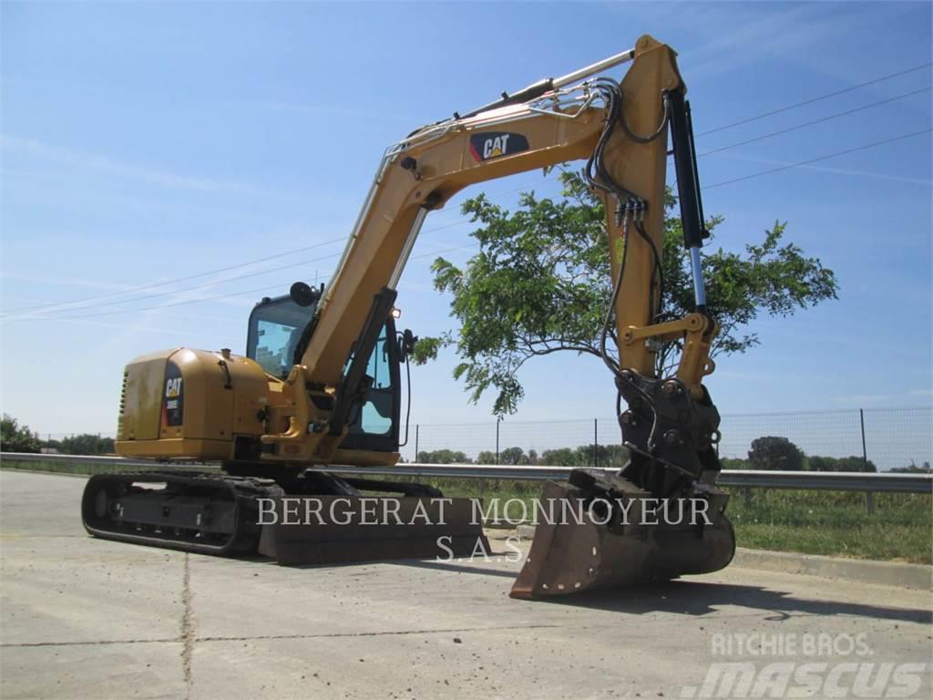 Caterpillar 308E2CRSB