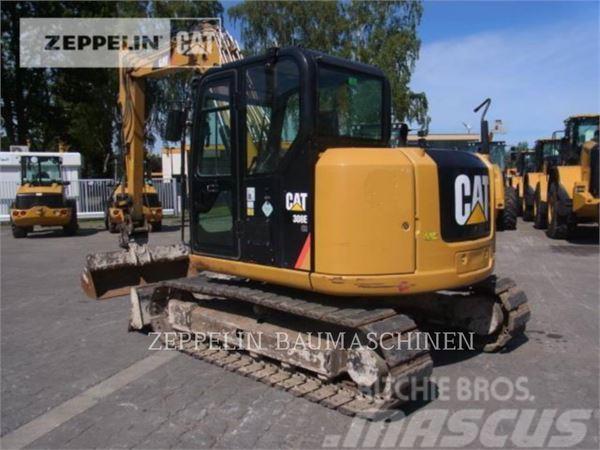 Caterpillar 308ECRSB