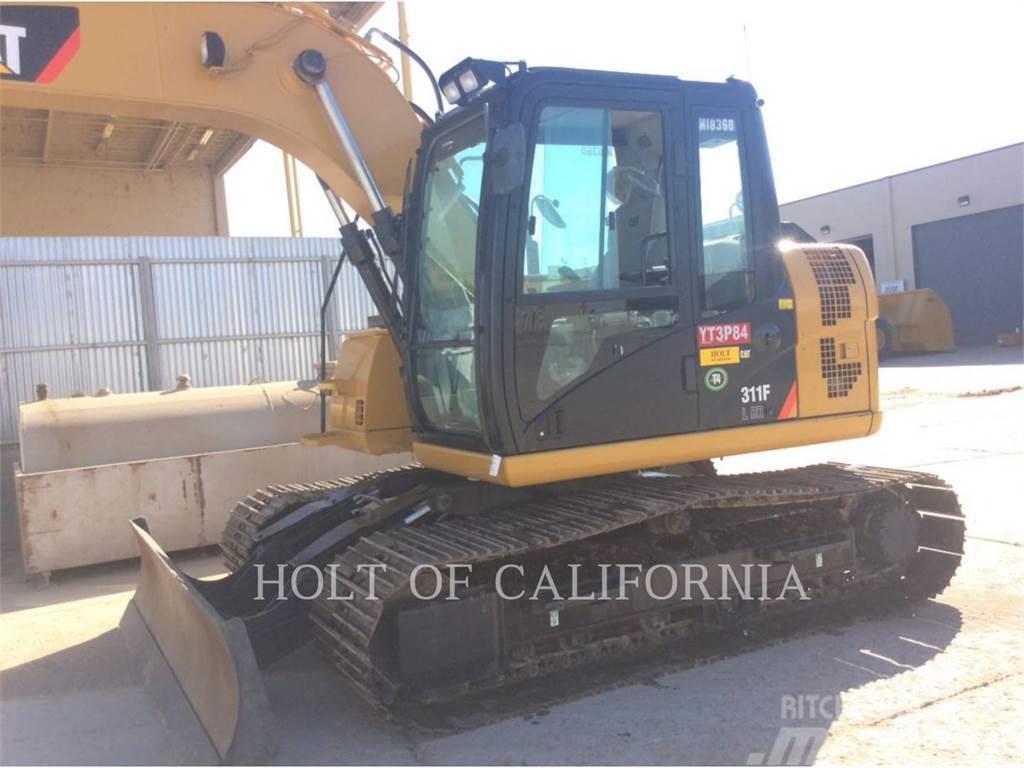 Caterpillar 311F RR