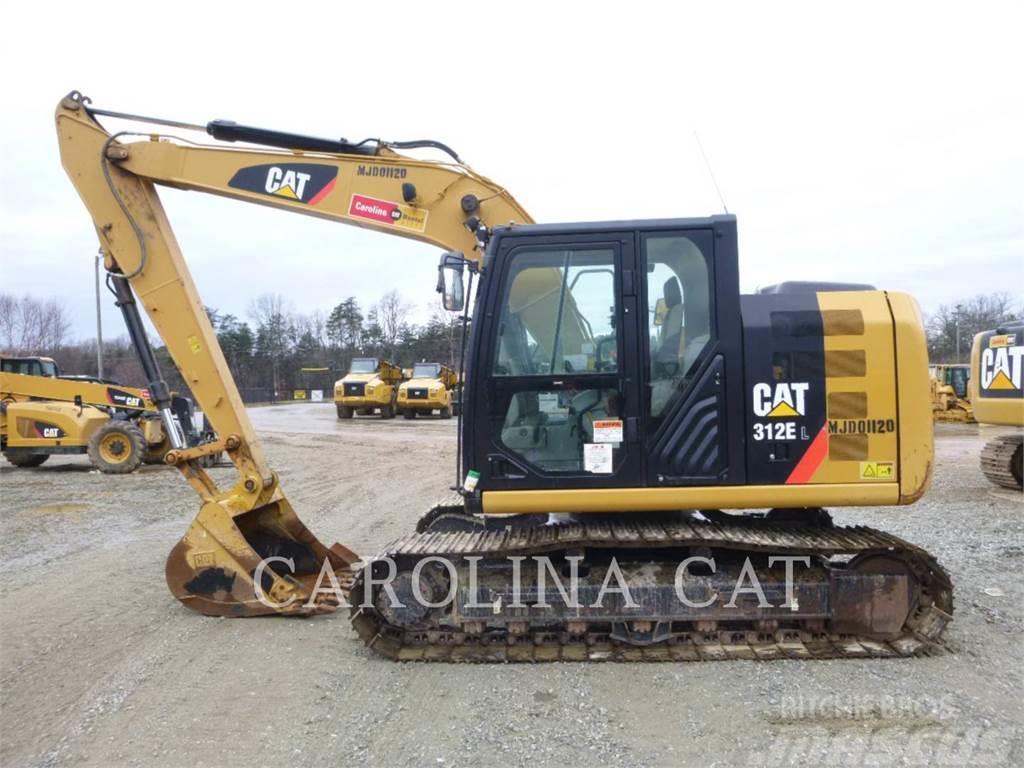 Caterpillar 312EL
