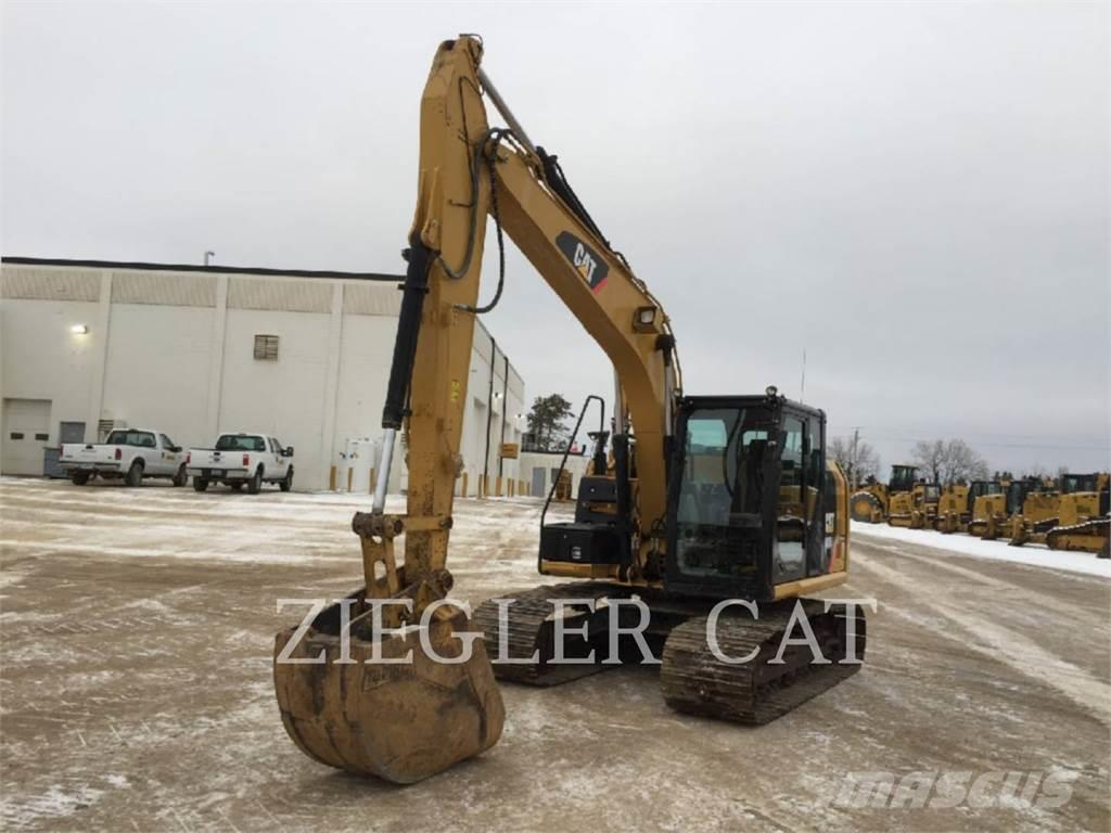 Caterpillar 312ELH2
