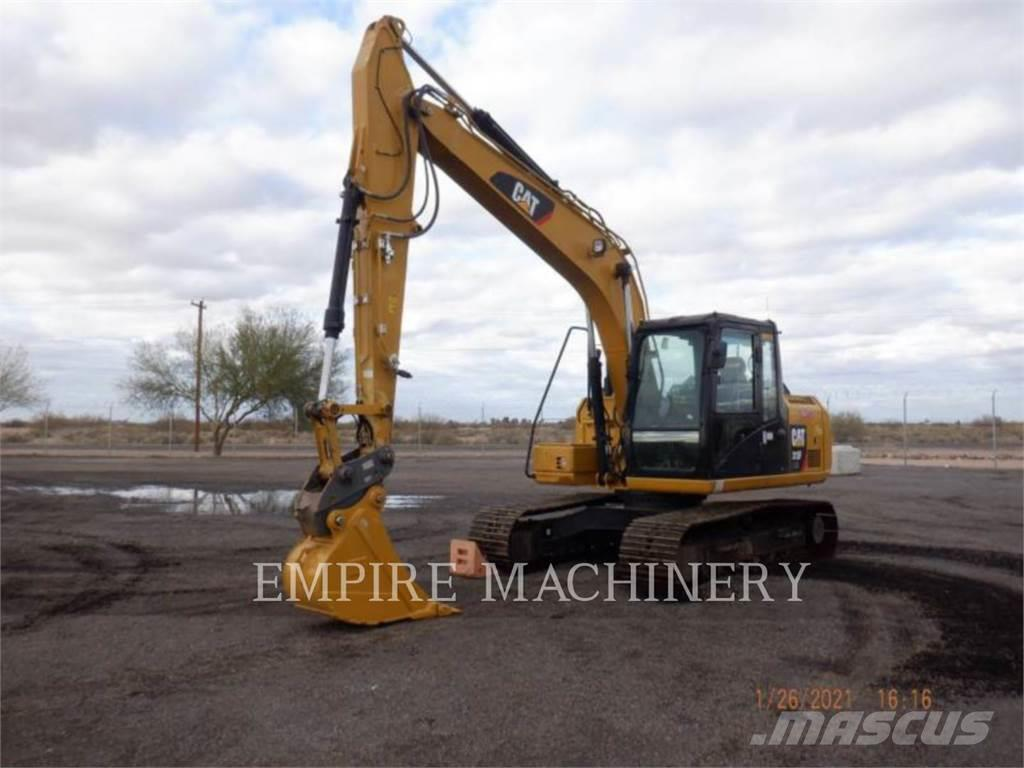 Caterpillar 313FL GC P