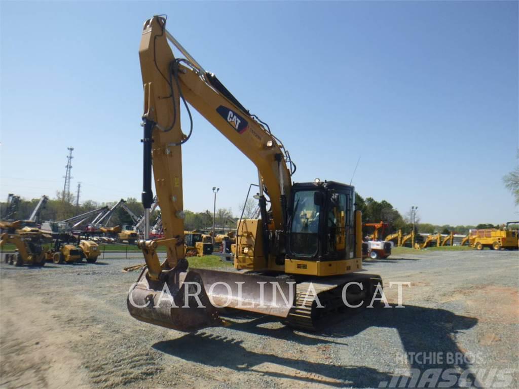 Caterpillar 315FL
