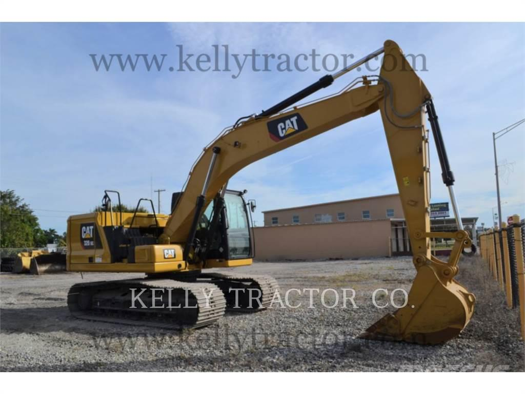 Caterpillar 320-07GC