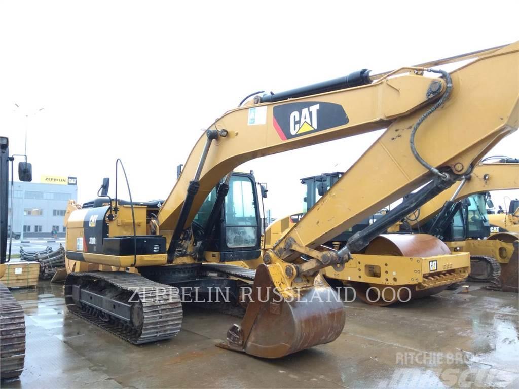 Caterpillar 320D2 GC
