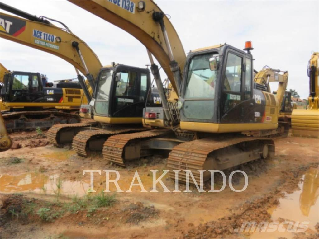 Caterpillar 320D2GC