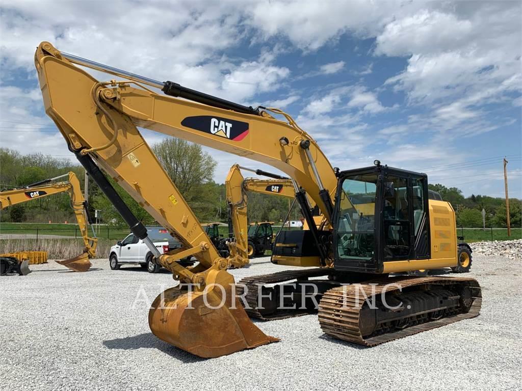 Caterpillar 320EL RR