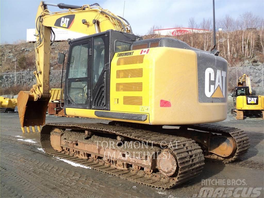 Caterpillar 320ELRR