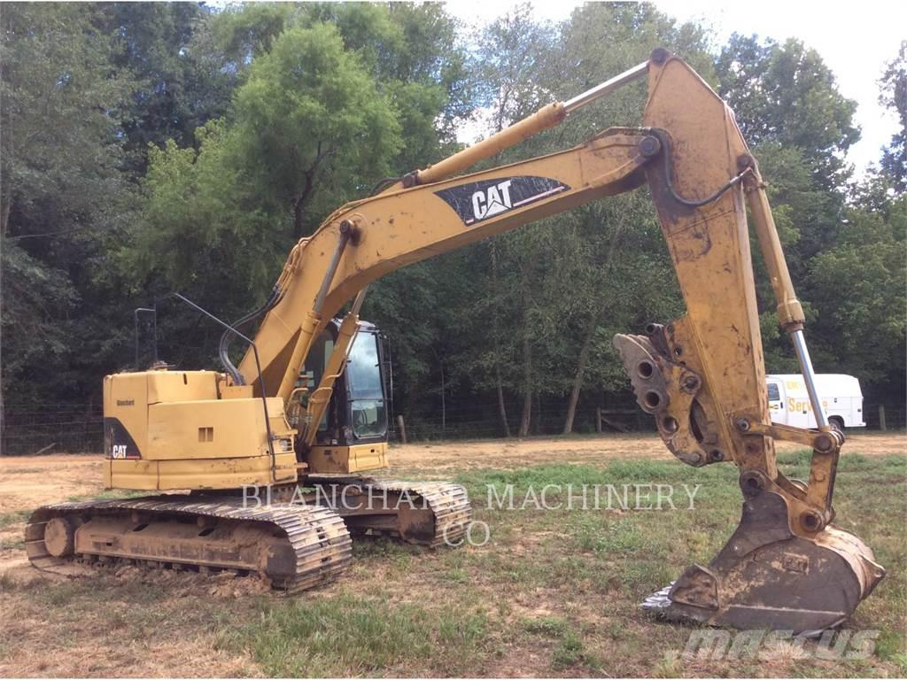 Caterpillar 321CL