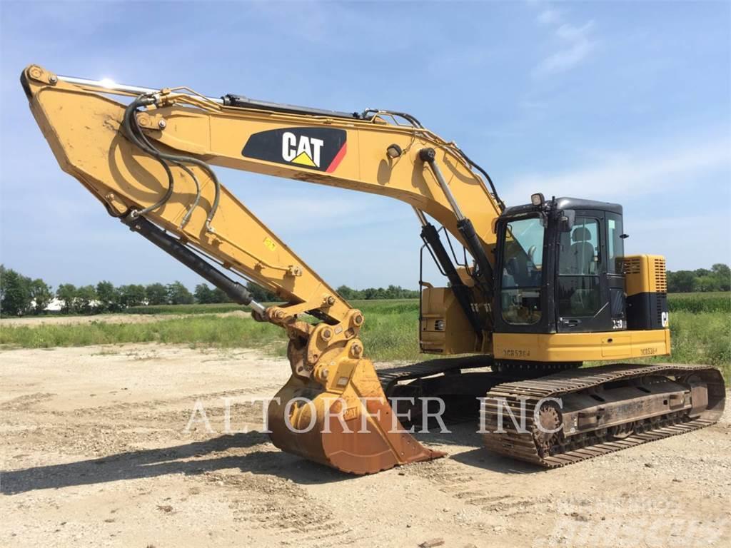 Caterpillar 321DL CR