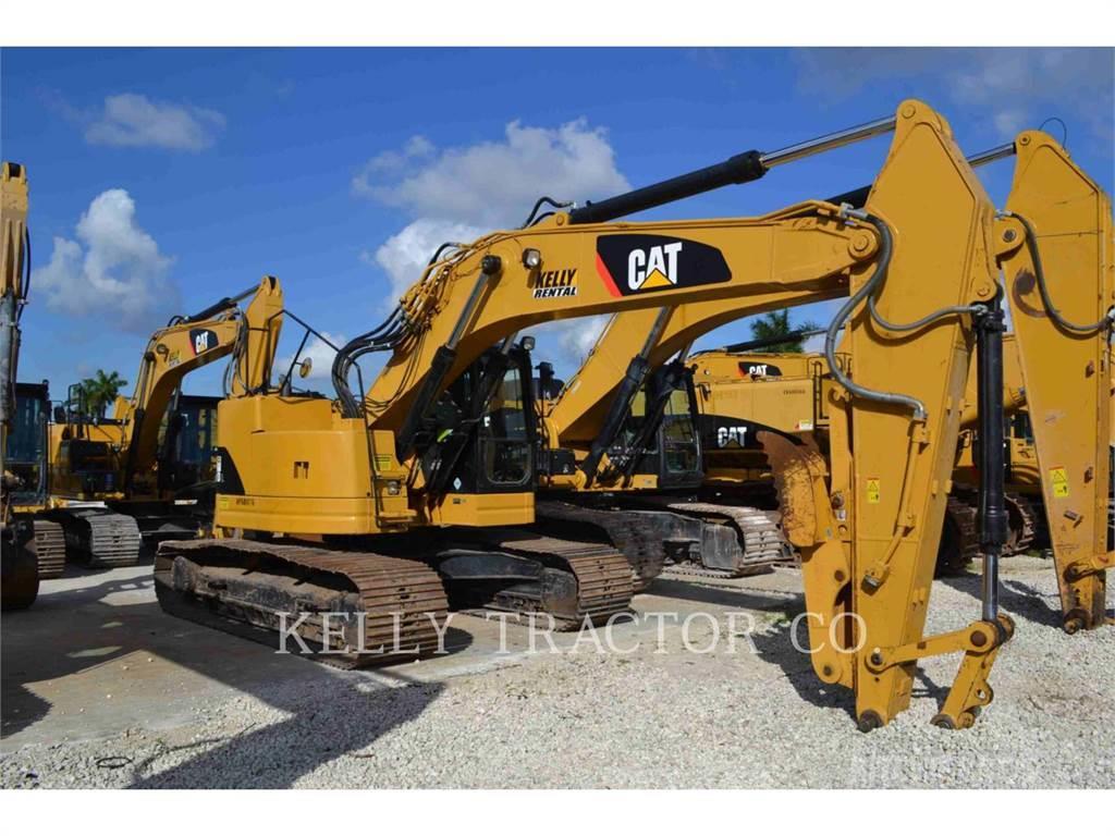 Caterpillar 321DLCR