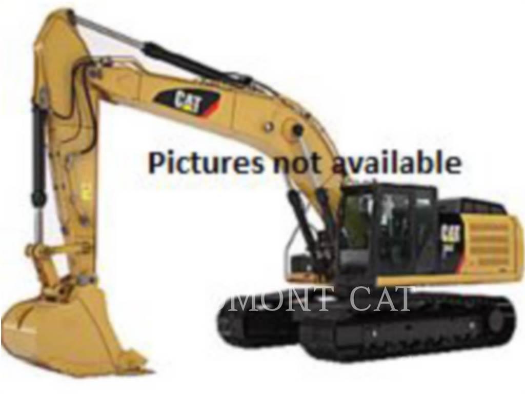 Caterpillar 322BL