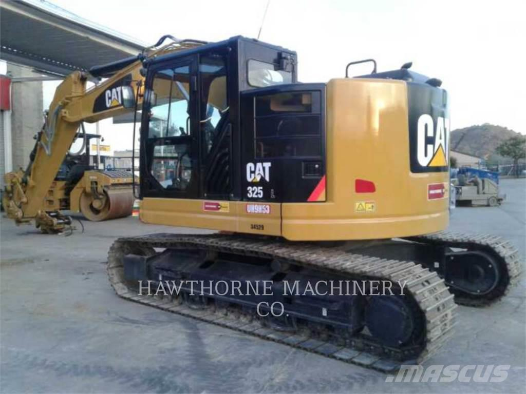 Caterpillar 325F CR