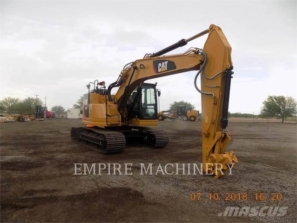 Caterpillar 325F LCR P