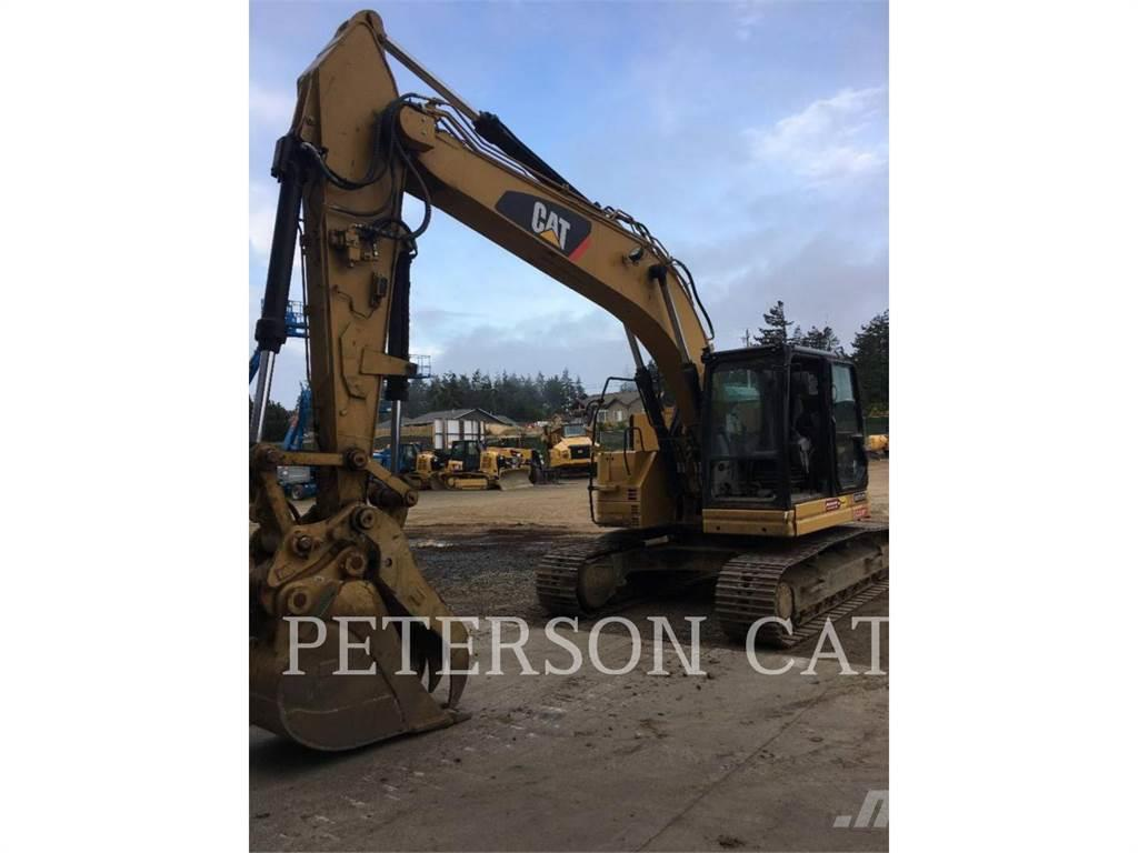 Caterpillar 325FCR