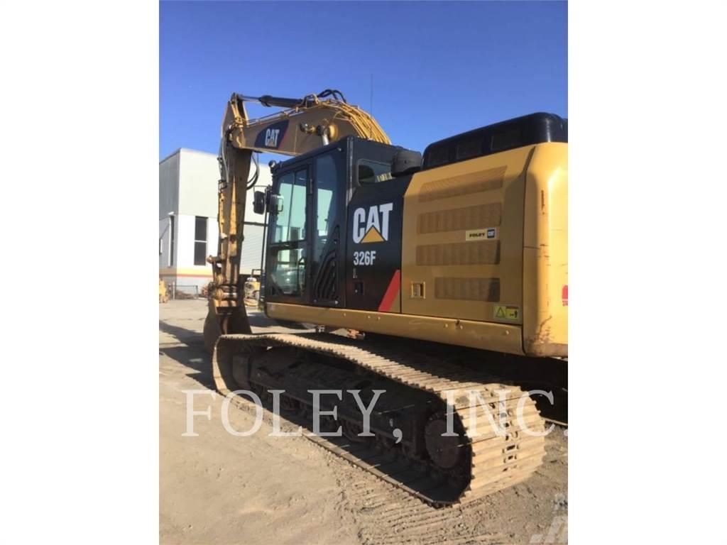 Caterpillar 326F