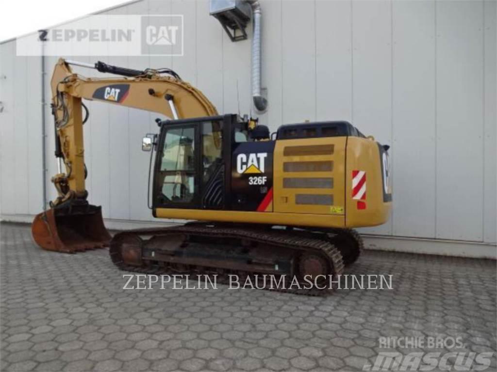 Caterpillar 326FLN