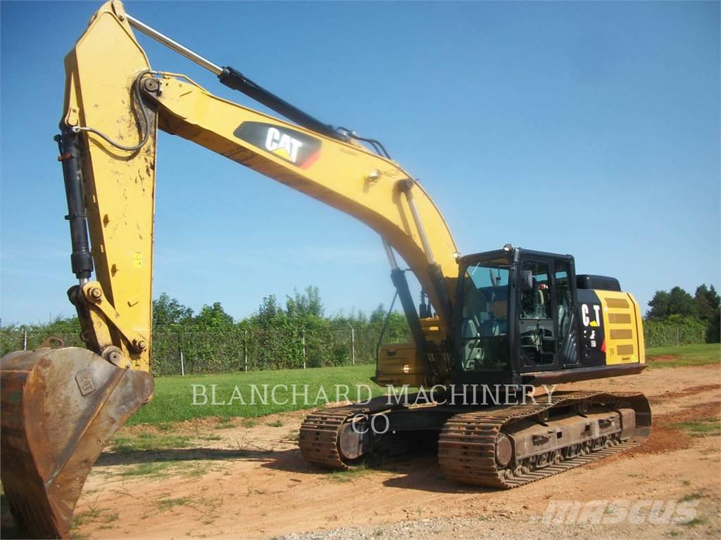 Caterpillar 329FL