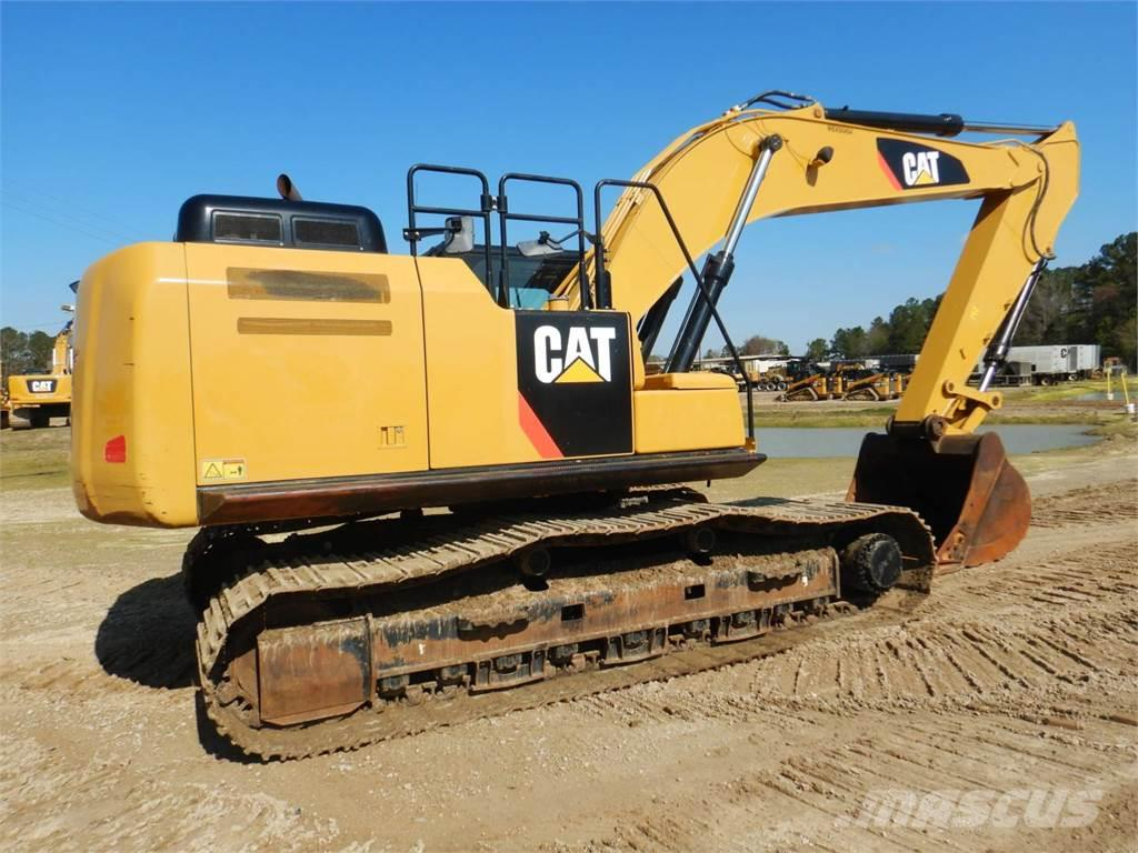 Caterpillar 330 F L