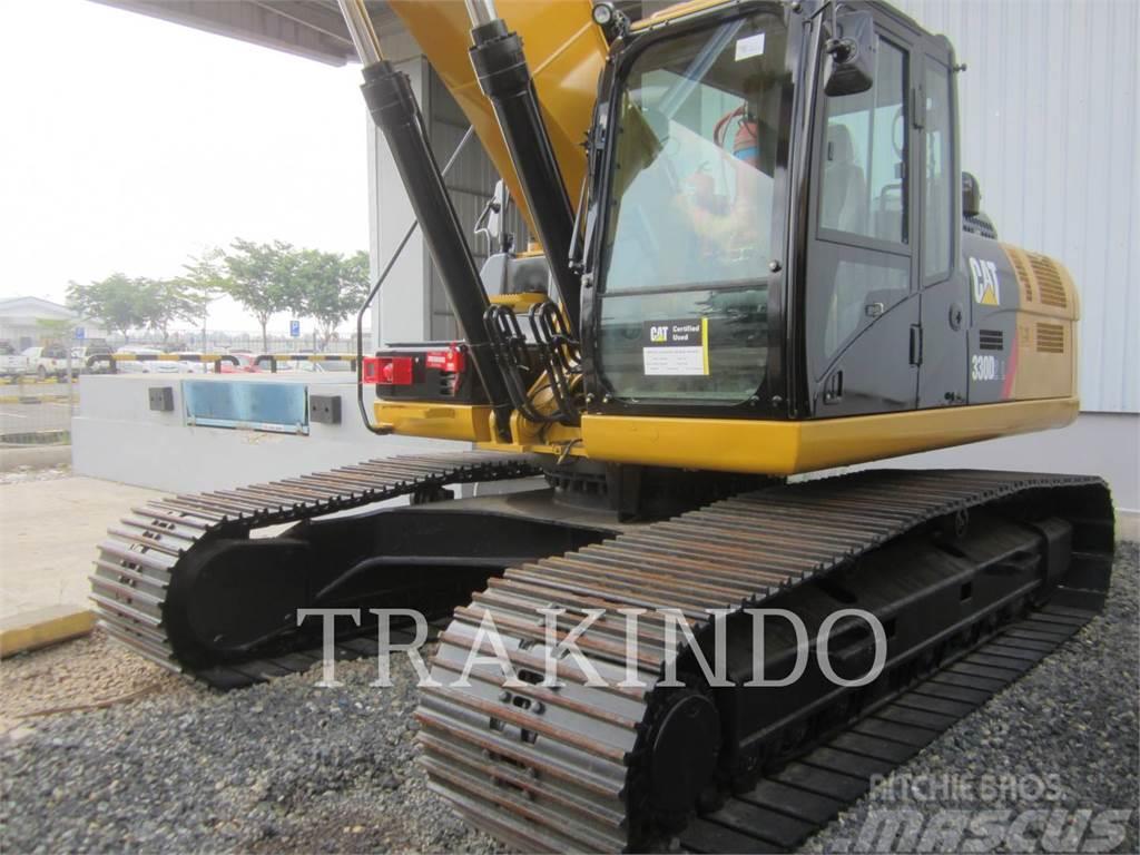 Caterpillar 330D2L