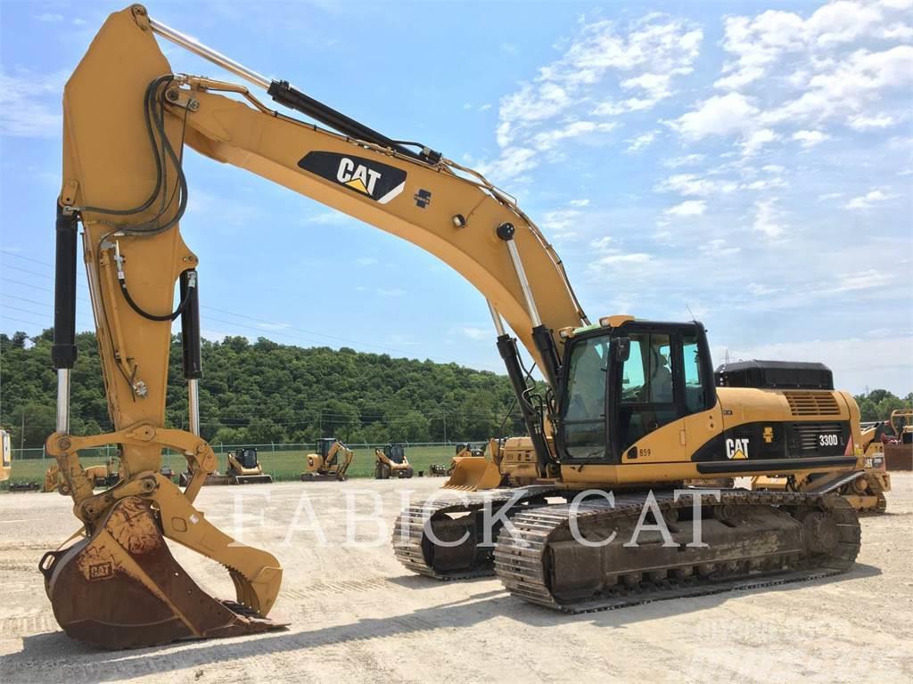 Caterpillar 330DL
