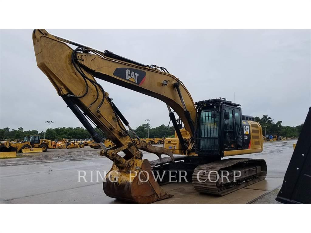 Caterpillar 330FL