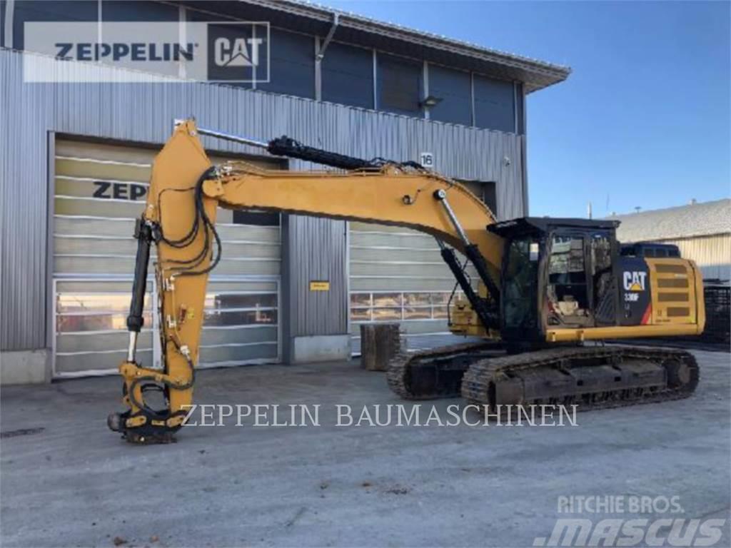 Caterpillar 330FLN