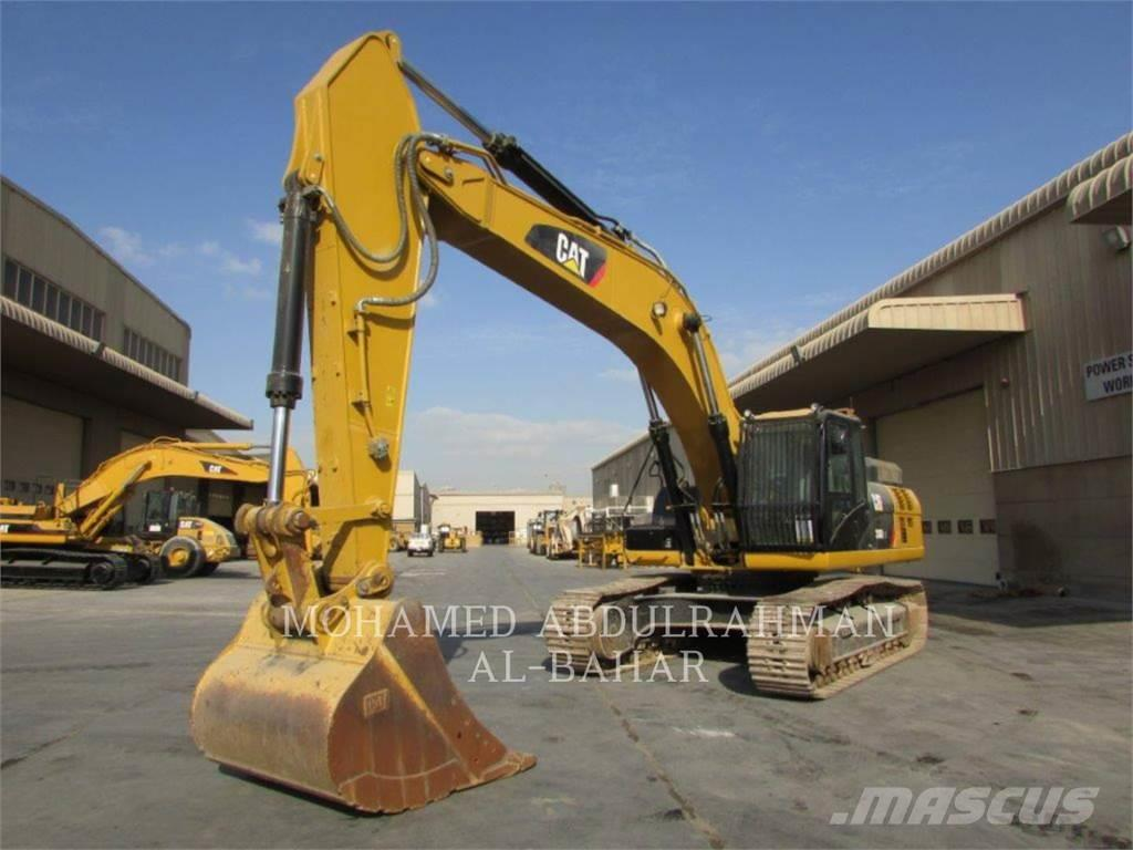 Caterpillar 336 D2 L REACH