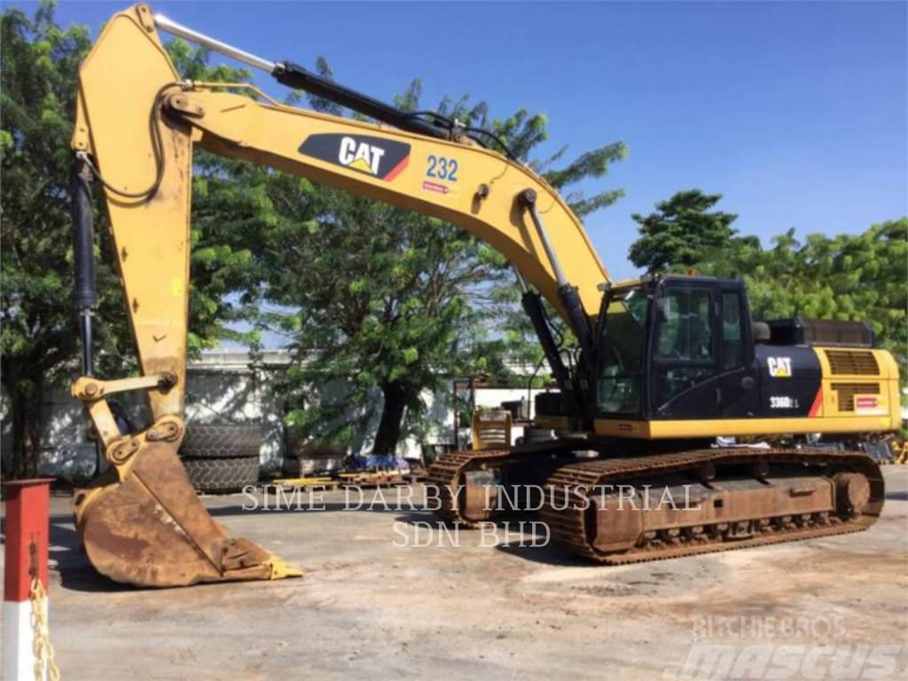 Caterpillar 336D2L