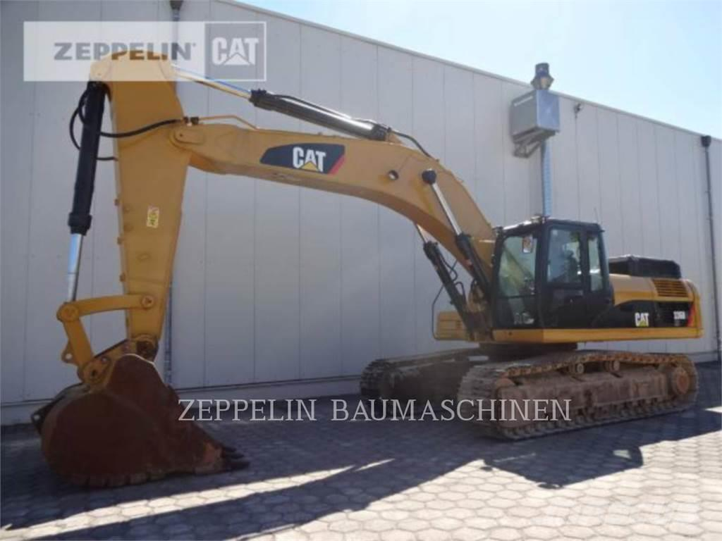 Caterpillar 336DL