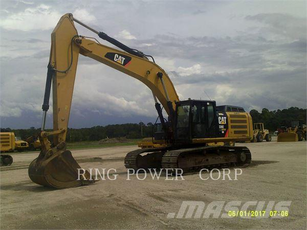 Caterpillar 336ELH