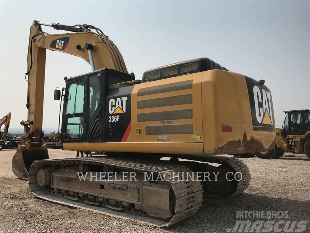 Caterpillar 336F L